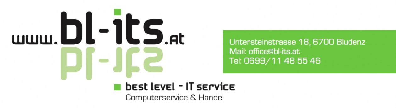 best level – IT service